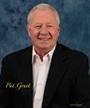 Pat Gruet, Corporate Secretary