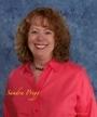 Sandra Prigg, Treasurer