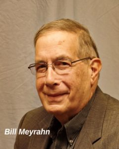Photo of Bill Meyrahn
